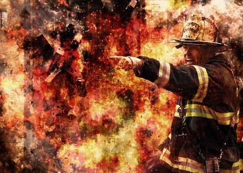 多摩市唐木田で大火災!事故現場の場所や原因を調査!施工会社はどこ?