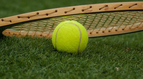 ケビンアンダーソン(テニス) のウェアやラケットは?サーブと嫁を調査!