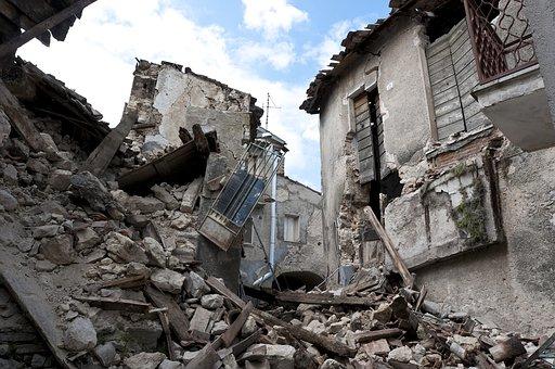 北海道で震度6強の地震発生!現地の状況や画像・動画を調査!