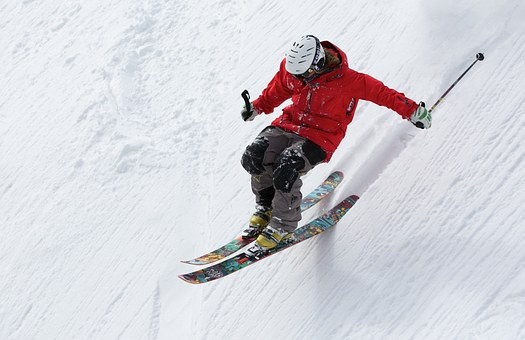 山口ゆい(スキー)のwikiプロフ!出身高校や大学は?スキーウエアや板は?