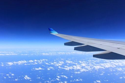 エアフォースワンが伊丹空港に(G20)!動画や画像がかっこいいと話題!