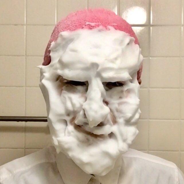 杉浦由梨の経歴とwikiプロフ!洗顔ものまねの作品顔画像を調査!