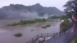 五ヶ瀬川(ごかせがわ)の水位ライブカメラ映像!現在氾濫場所や危険や状況を確認!
